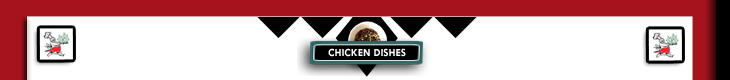 Chicken Dishes